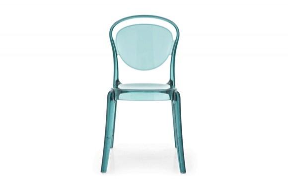 Parisienne καρέκλα Calligaris