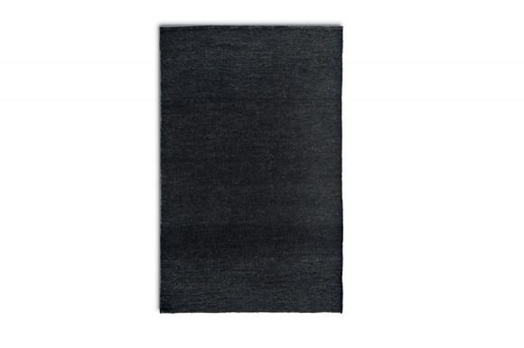 Hemp μαύρο χαλί Calligaris προσφορά -40%