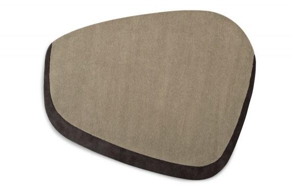 Stone χαλί Calligaris