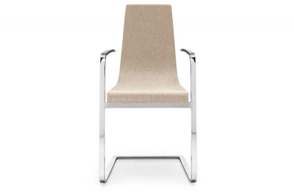 Cruiser καρέκλα με μπράτσα CB/1097Connubia by Calligaris 1τεμάχιο