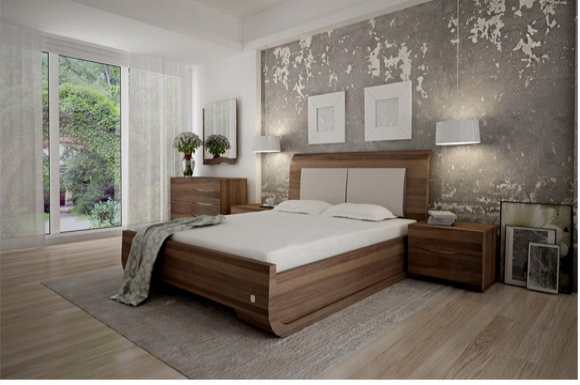Νιόβη κρεβάτι Join