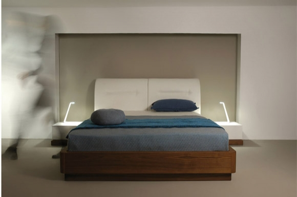 Avallon κρεβάτι