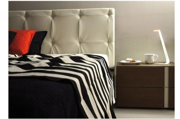 Riviera κρεβάτι