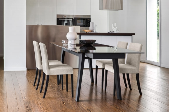 Maestro τραπεζαρία Connubia by Calligaris