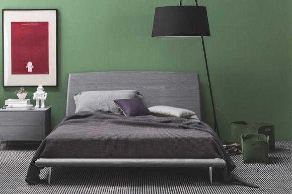 Dixie κρεβάτι Calligaris -35%