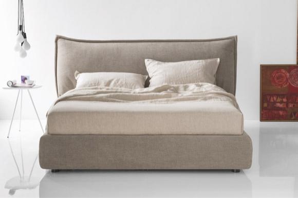 Softly κρεβάτι Calligaris -35%