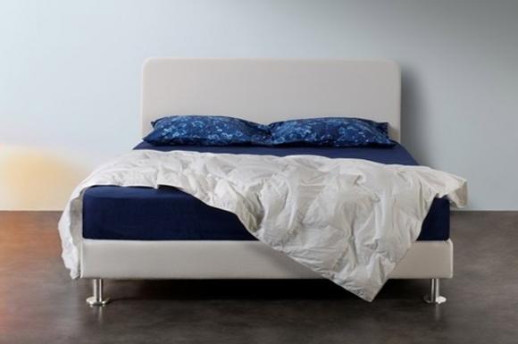 Root κρεβάτι