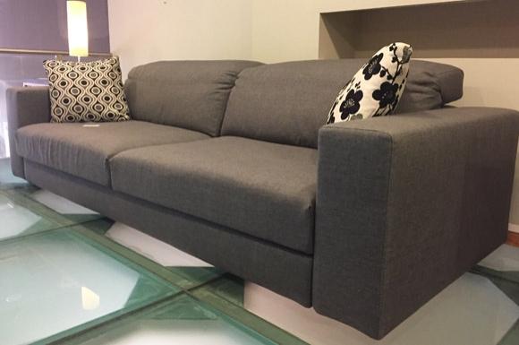 Fancy 4θέσιος καναπές σε προσφορά από 2055 στα 800 ευρώ