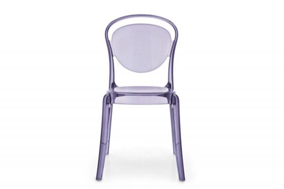 Parisienne καρέκλα Calligaris 1 τεμάχιο