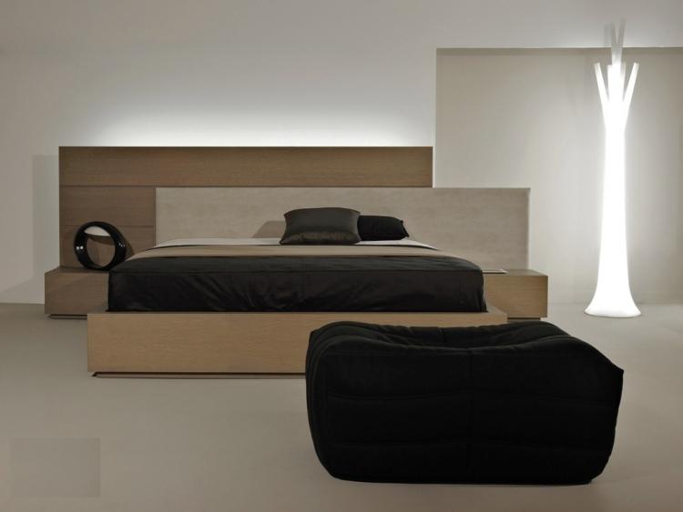 Morosso κρεβάτι
