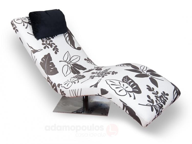 Kalinda chaise longue