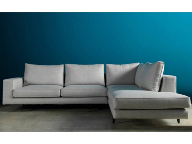 City γωνιακός καναπές