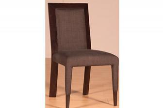 No 46 καρέκλα προσφορά σε καφέ χρώματα 6/άδα