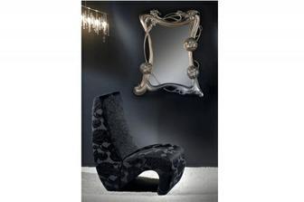 Sigma πολυθρόνα σε χρώμα γκρι/μαύρο στα 300 ευρώ