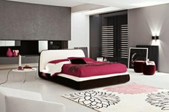 Supersoft κρεβάτι Calligaris -35%