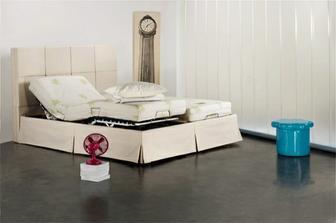 Μηχανικό κρεβάτι