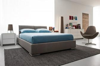 Alameda κρεβάτι Calligaris -35%