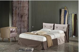 Lobby κρεβάτι