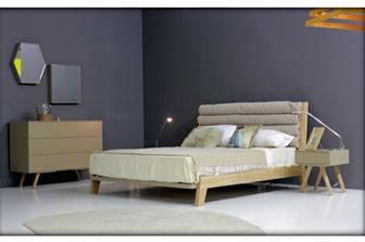Seventie s κρεβάτι