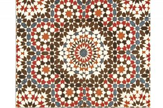Marocco χαλί Calligaris