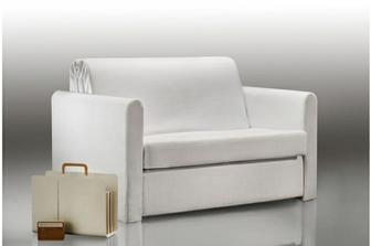 Charis ΙΙ καναπές κρεβάτι