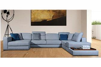 Alejandro καναπές