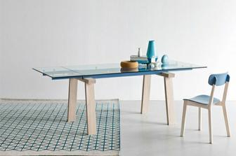 Levante τραπέζι κουζίνας Calligaris
