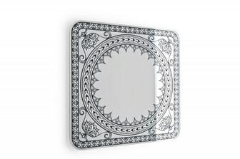 Damasco καθρέπτης Calligaris