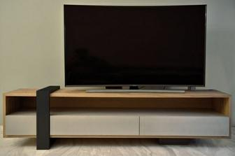 Hypercube έπιπλο TV