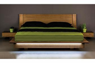Zeppelin κρεβάτι προσφορά το σετ στα 1.500 ευρώ