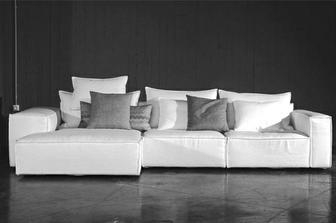 Soho καναπές