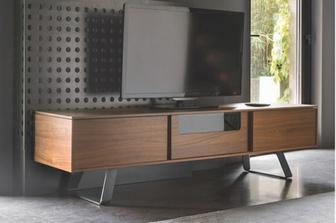 Secret έπιπλο TV με πόδια Calligaris