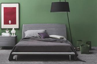 Dixie κρεβάτι Calligaris