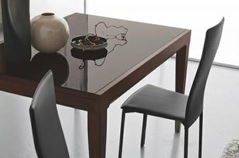 Fly τραπέζι κουζίνας Connubia by Calligaris