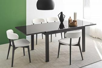New Smart τραπέζι Connubia by Calligaris