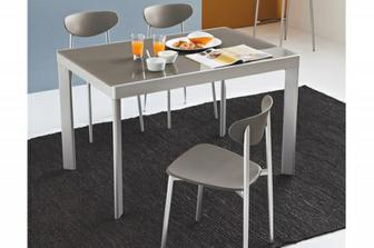 Plano τραπέζι κουζίνας Connubia by Calligaris