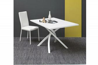Twister τραπέζι Connubia by Calligaris