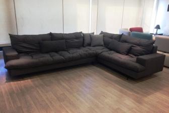 Domus καναπές σε προσφορά στα 1.800 ευρώ