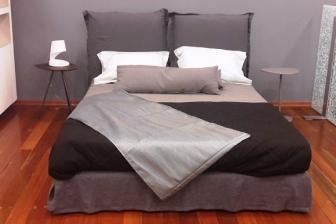 Romi ντυτό κρεβάτι από 1290ευρώ  στα 780 ευρώ
