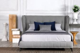 Desiderio κρεβάτι με πόδια 1 τεμάχιο