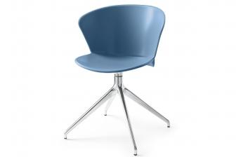 Bahia περιστρεφόμενη καρέκλα Calligaris