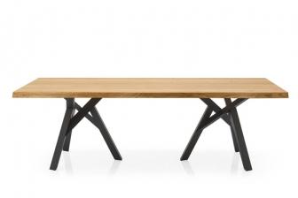 Jungle τραπέζι με αξεφάρδιστο καπάκι RL Calligaris