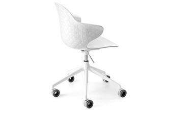 Saint Tropez καρέκλα γραφείου