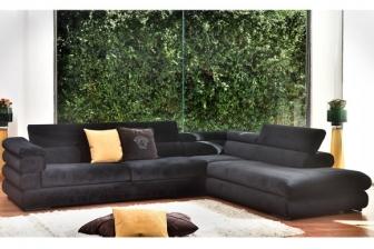Scandal διθέσιος, τριθέσιος και γωνιακός καναπές