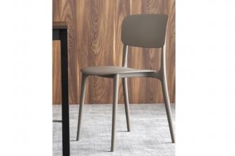 Liberty καρέκλα και καρεκλοπολυθρόνα Calligaris