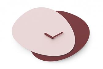 Allora ρολόι τοίχου Calligaris