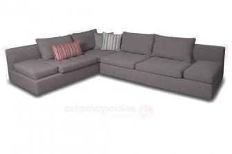 Freeman γωνιακός καναπές