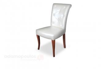 Ιris καρέκλα για την τραπεζαρία 2 τεμάχια