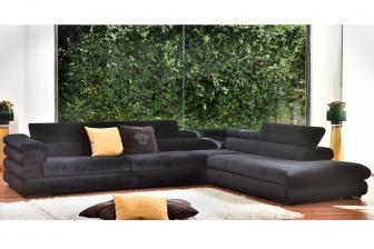 Scandal καναπές