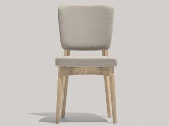 Escudo καρέκλα Connubia by Calligaris